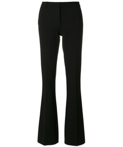 Kiltie | Slim-Fit Flared Trousers Women 48