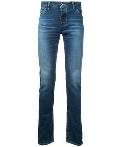 KAZUYUKI KUMAGAI | Skinny Jeans 2