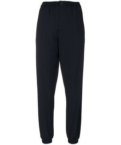 Mira Mikati | Striped Tailored Trousers Women