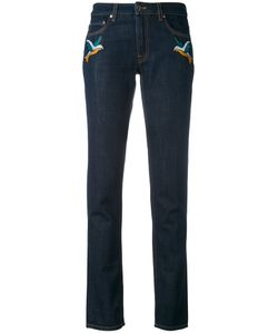 Victoria, Victoria Beckham | Victoria Victoria Beckham Okinawa Cropped Jeans