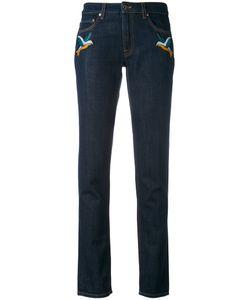 Victoria, Victoria Beckham   Victoria Victoria Beckham Okinawa Cropped Jeans