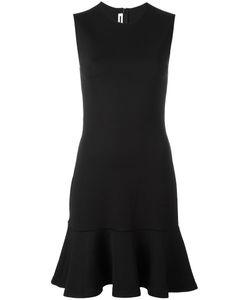 Mcq Alexander Mcqueen | Fla Dress Small Polyamide/Polyester/Spandex/Elastane