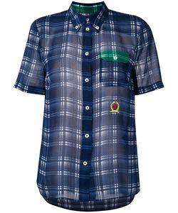 31afed7322ca Женские Рубашки Tommy Hilfiger: 20+ моделей   Stylemi