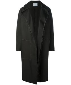 CHARLIE MAY | Raw Kimono Coat Size