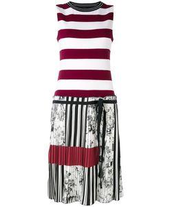 I'm Isola Marras | Striped Dress