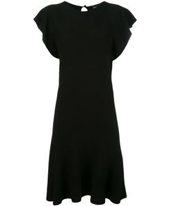 Emporio Armani | Fla Dress 42 Cotton/Modal