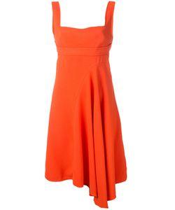 Victoria Beckham | Flared Bustier Dress Size