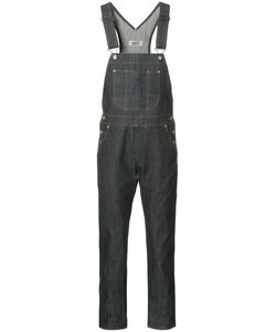NAKED AND FAMOUS | Denim Jumpsuit 38 Cotton