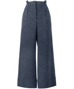 Maryam Nassir Zadeh | Molly Flared Trousers Size 2