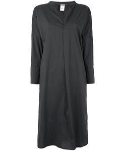 Kristensen Du Nord | Платье-Рубашка С V-Образным Вырезом