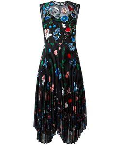Markus Lupfer | Embroidered Garden Savannah Dress