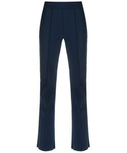 GLORIA COELHO   Panelled Trousers P