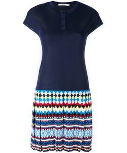 Mary Katrantzou | Pleated Polo Dress