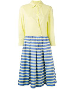 SARA ROKA | Shirt Dress 40