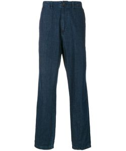 UNIVERSAL WORKS | Loose-Fit Trousers Men 30