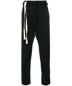 ALCHEMY | Drawstring Trousers Men S