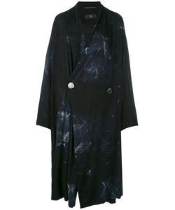 Y'S | Tie Dye Coat