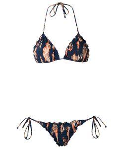 Brigitte | Triangle Bikini Set Size Gg