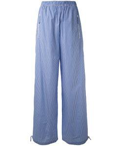Ports 1961   Striped High-Waisted Trousers