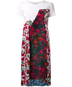 Dondup | Print Dress Size 38
