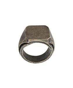 TOBIAS WISTISEN | Flat Ring 62