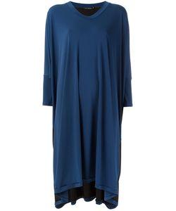 GLORIA COELHO | Wide Dress