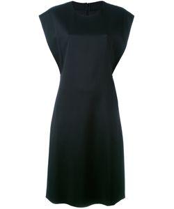 Jil Sander | Приталенное Платье