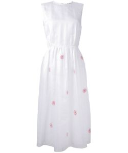 Jupe By Jackie | Embroidered Dress