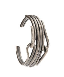 TOBIAS WISTISEN | Twig-Shaped Cuff