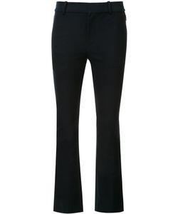 Derek Lam 10 Crosby | Cropped Fla Trousers 8