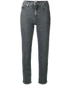 Calvin Klein Jeans | Straight-Leg Jeans