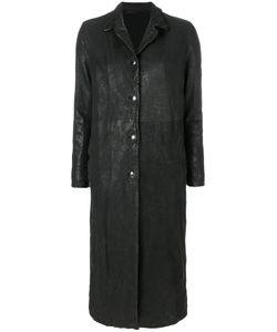 SALVATORE SANTORO | Crinkle Effect Coat Women
