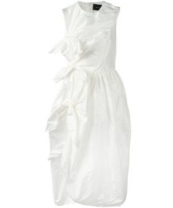 Simone Rocha | Four Knots Dress 6 Silk