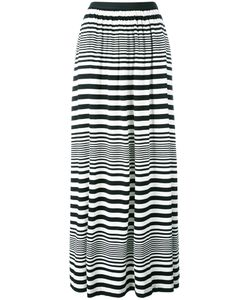 I'm Isola Marras | Striped Maxi Skirt