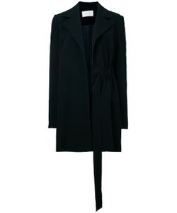 STRATEAS CARLUCCI | Metric Gather Coat
