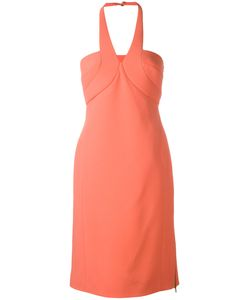 Antonio Berardi | V Plunge Dress Size 44