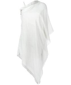 Lost & Found Rooms | Trapeze Dress Small Cotton