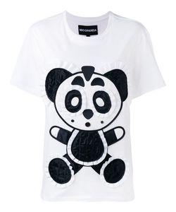 NICOPANDA   Panda T-Shirt Xs