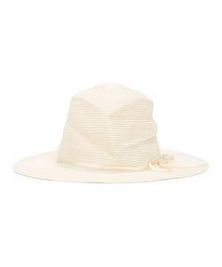 CA4LA   Bon Voyage Hat Paper/Viscose/Silk