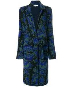 Circus Hotel | Printed Coat Women