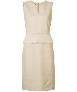Akris | Fitted Dress Size 4