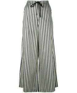 Mcq Alexander Mcqueen | Striped Palazzo Trousers