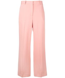 Ermanno Scervino | Wide Leg Cropped Trousers
