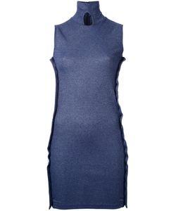 Christopher Esber | Button Down Sleeveless Dress