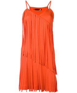 Love Moschino | Pleated Trim Dress 40