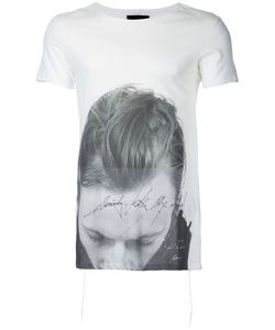 Fagassent | Alessandro Print T-Shirt 4