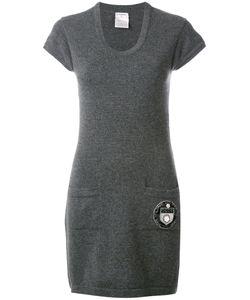 Chanel Vintage | Knitted T-Shirt Dress Size