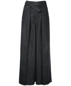 Cityshop | Cropped Culottes Women 36
