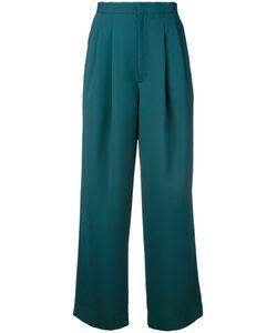 En Route | Wide Leg Culottes 0 Polyester