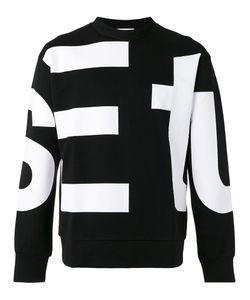 ÉTUDES | Factor Sweatshirt Medium Cotton/Polyester